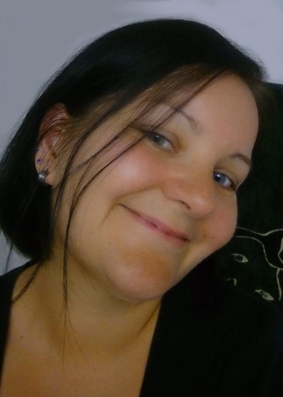 Profilbild Nadja Bobik