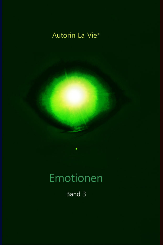 Emotionen, Band 3