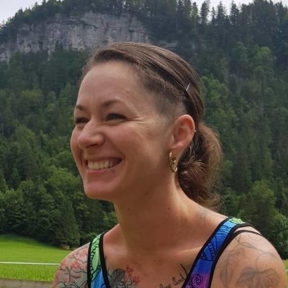 Profilfoto Sandra Loböck