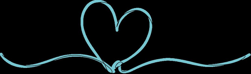 Lektorat mit Herz - Herz