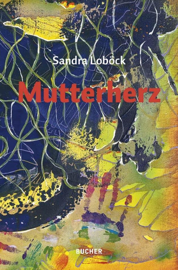 """Cover """"Mutterherz"""""""