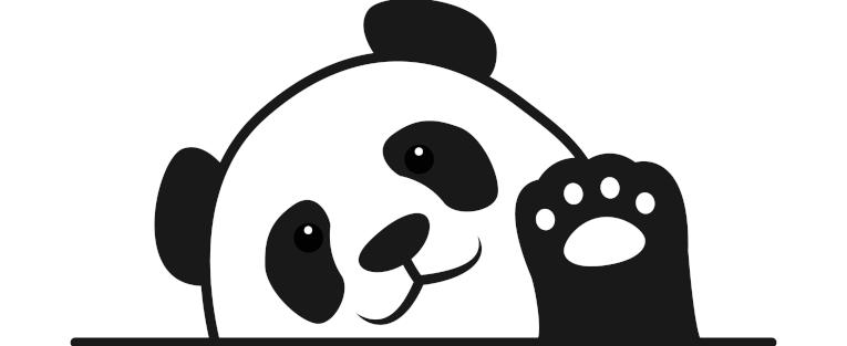 Symbolbild - Paul, der Panda